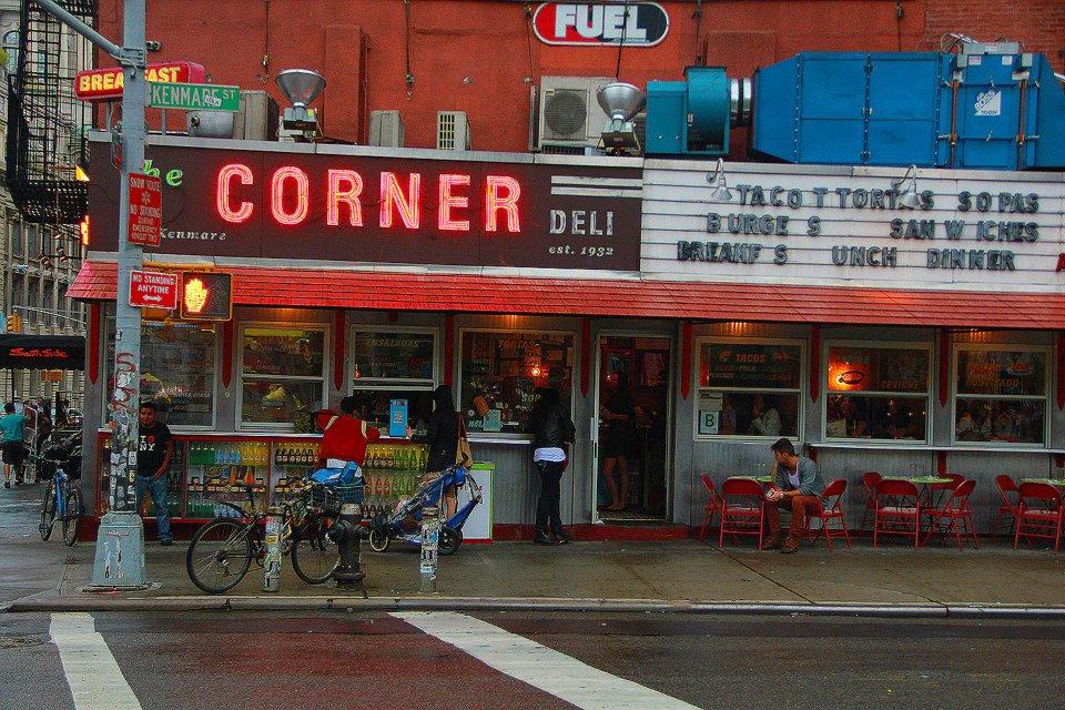Restaurants in New York - Sally Says So