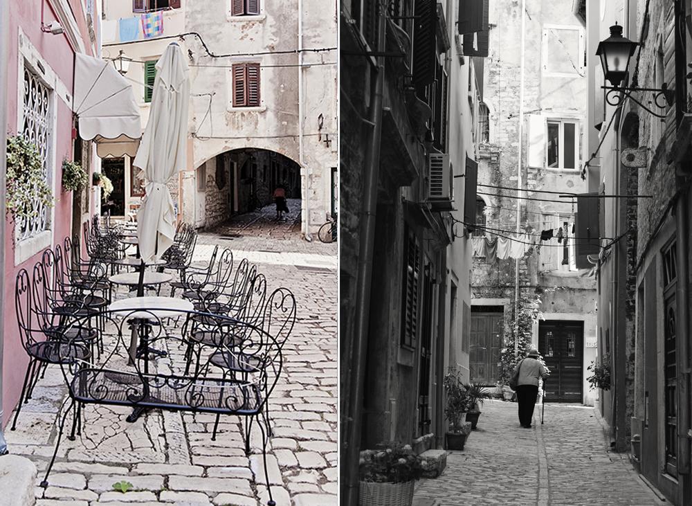 Croatia Travel photographs - Sally Says So