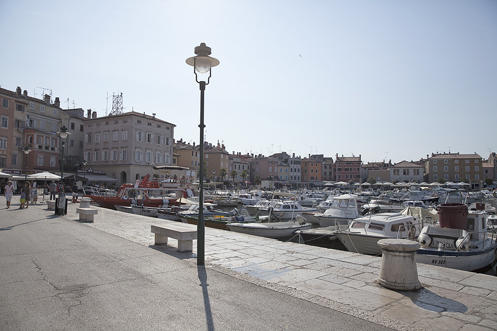 Rovinj Travel Guide -Sally Says So