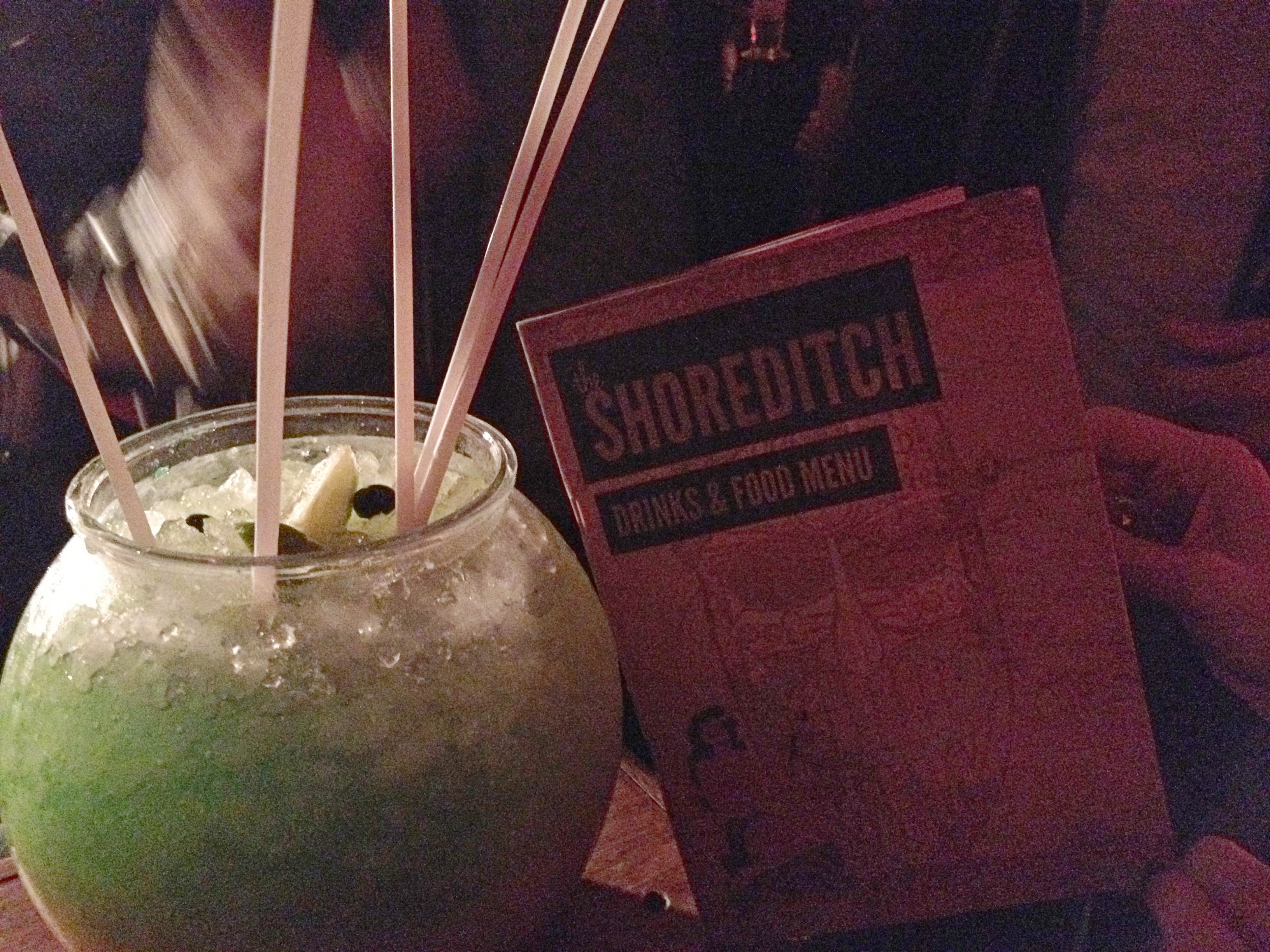 Shoreditch travel guide -Sally Says So