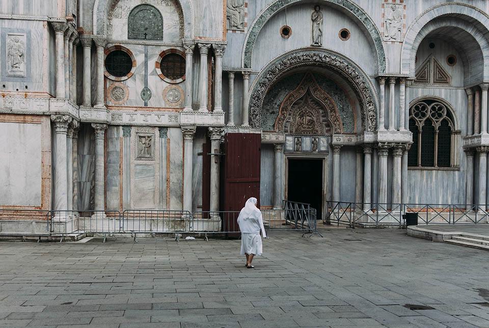 Venice Travel Photography - Sally Says So
